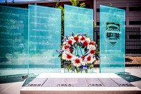 2015 APD Memorial Wreath Laying