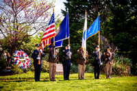 201505-04 APD-ASO Wreath Laying-313